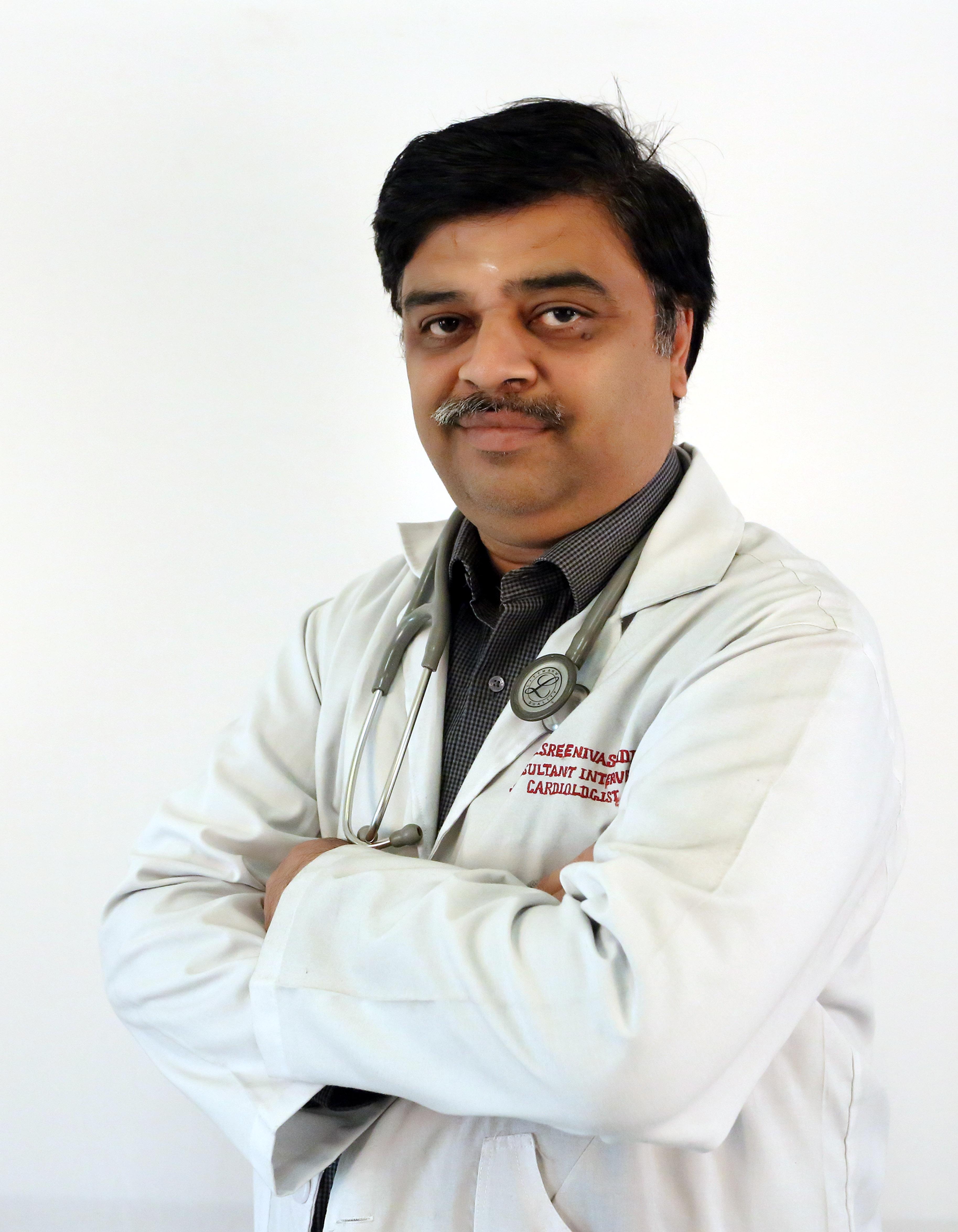 Vijaya Hospitals | Cardiology & Cardio-thoracic Surgery